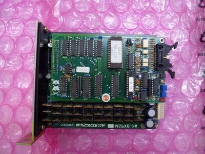 DISCO PACK DRIVER STEPPING MOTOR DRIVER (AK-BX52M)
